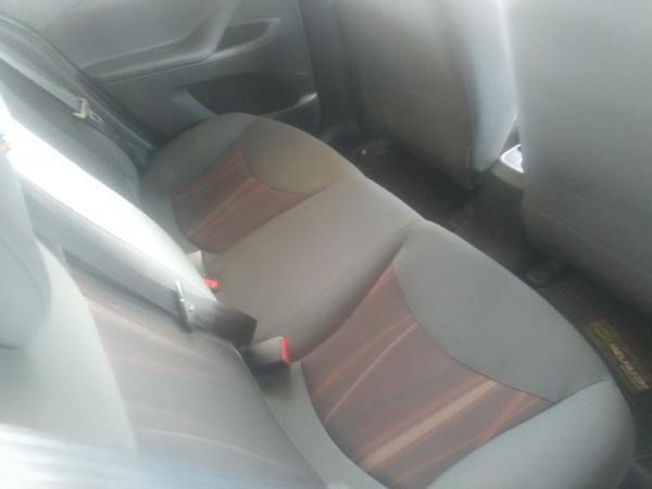 Chevrolet Sail LS 1.5 año 2017