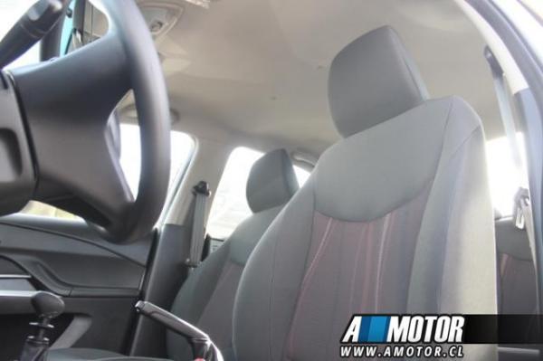 Chevrolet Sail 1.5 año 2017