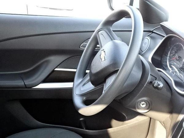 Chevrolet Sail LS año 2017