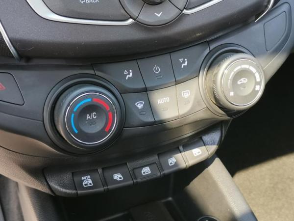 Chevrolet Sail LT MT A/C 1.5CC año 2018