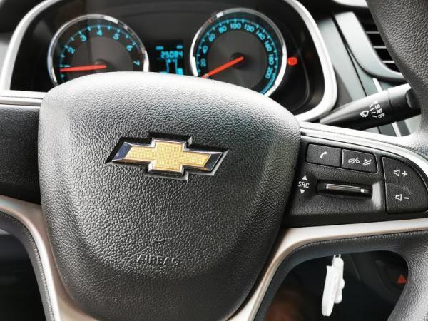 Chevrolet Sail LT 1.5CC A/C año 2019