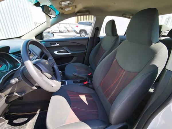 Chevrolet Sail L 1.5 MT año 2019