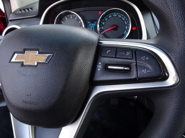 Chevrolet Sail MT año 2019