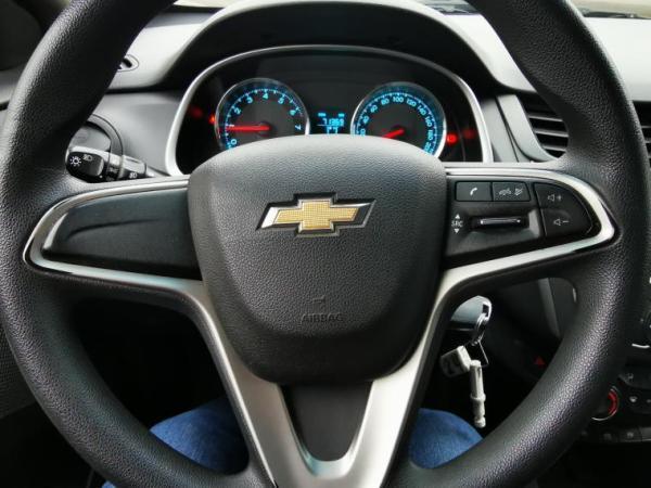 Chevrolet Sail LS 1.5 AC MT año 2019