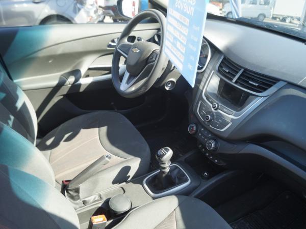 Chevrolet Sail NB año 2019