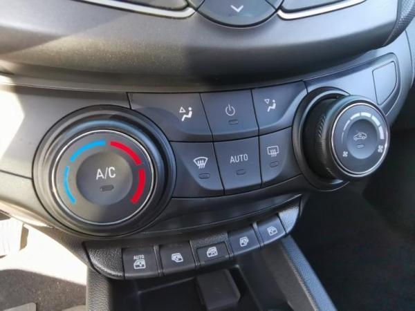 Chevrolet Sail 1.5 AC año 2019