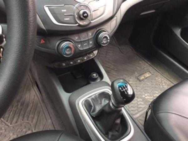 Chevrolet Sail 1.5 . año 2019