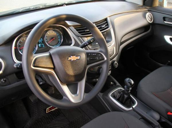 Chevrolet Sail LT 1.5 año 2019