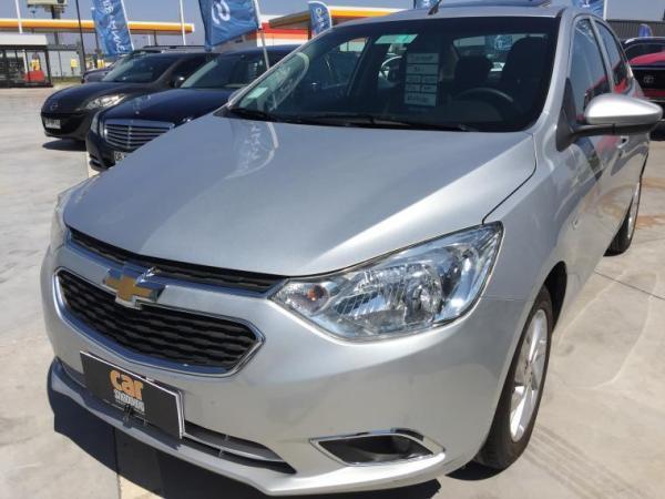 Chevrolet Sail 1.5 MT AC año 2019