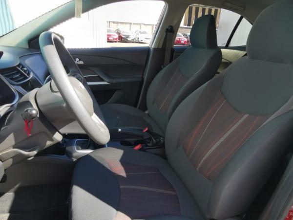 Chevrolet Sail 1.5 AC año 2020