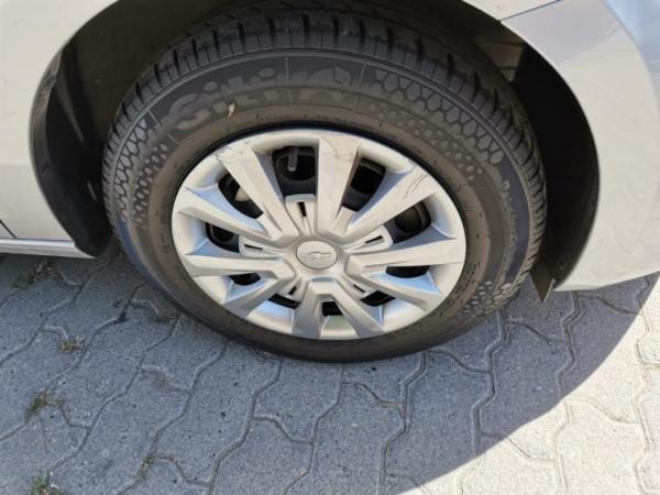 Chevrolet Sail NB 1.5 LS ABS L año 2020