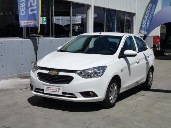Chevrolet Sail 1.5 año 2020