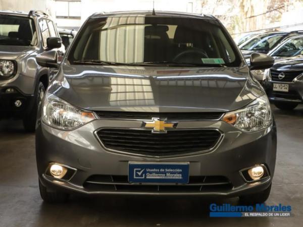 Chevrolet Sail LS 1.5 año 2021