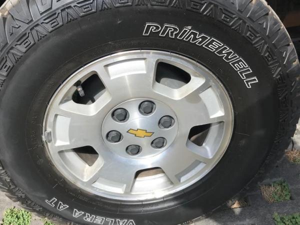 Chevrolet Silverado lt ll año 2013