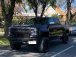 Chevrolet Silverado $ 19.890.000
