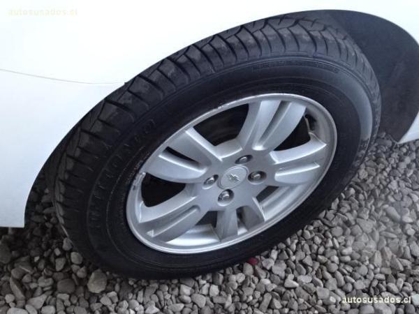 Chevrolet Sonic II año 2013