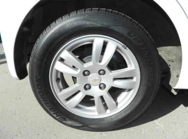 Chevrolet Sonic E5 año 2014
