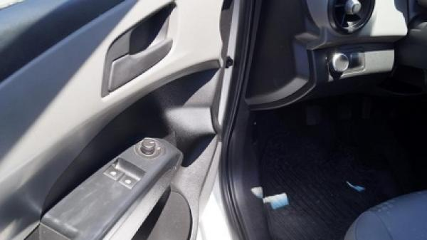 Chevrolet Sonic II 1.6 año 2014