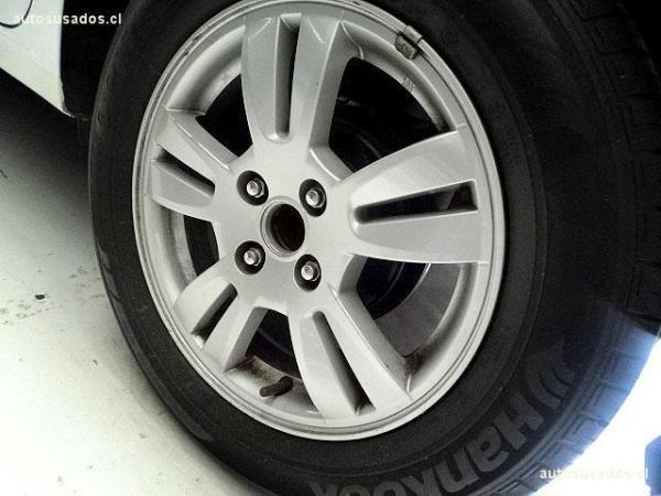 Chevrolet Sonic 1.4 año 2014