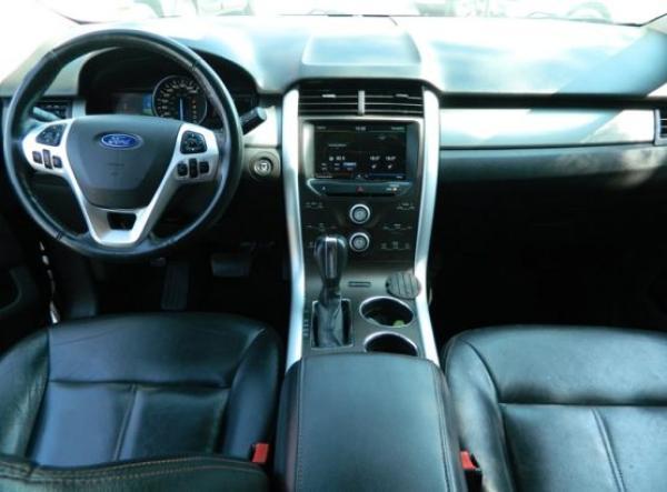 Chevrolet Sonic II LT HB 1.6 año 2015