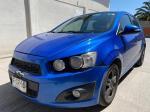 Chevrolet Sonic $ 4.580.000