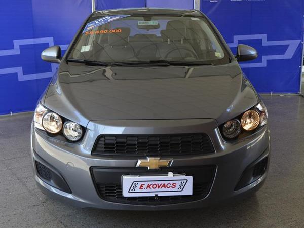 Chevrolet Sonic . año 2015