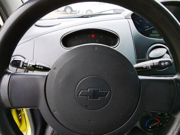 Chevrolet Spark LT HBMEC 1.0 año 2009