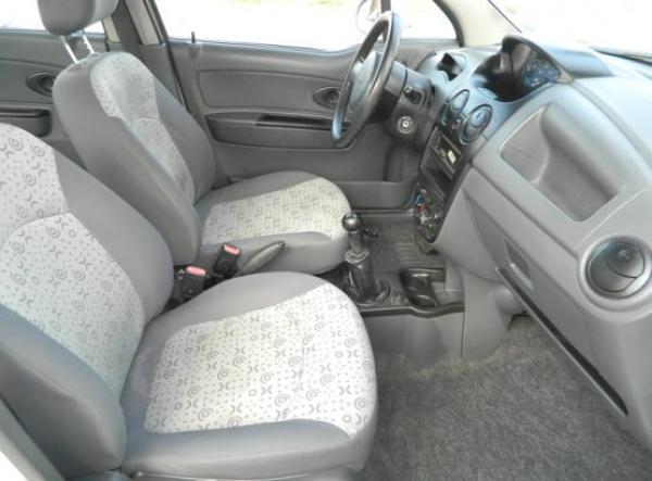 Chevrolet Spark LITE año 2010