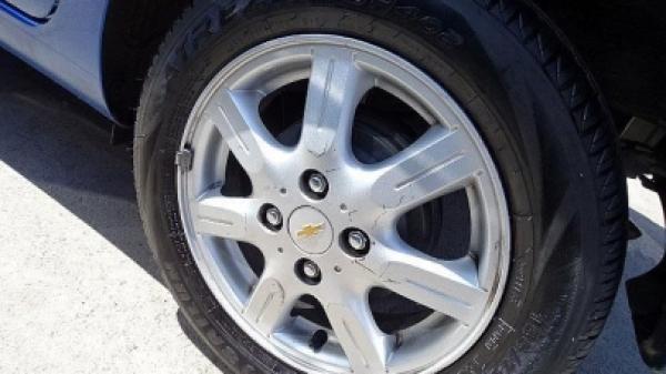 Chevrolet Spark GT HB 1.2 MT LT AC año 2010