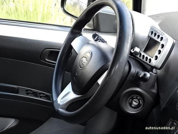 Chevrolet Spark GT LT año 2011