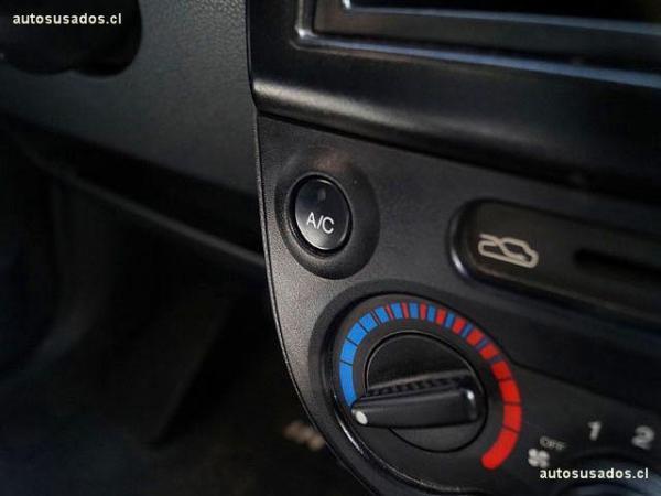 Chevrolet Spark 1.0 LITE HB año 2011