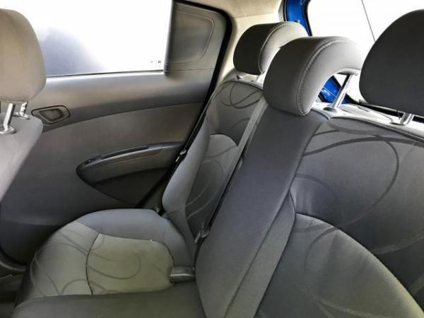 Chevrolet Spark GT DUENO año 2011