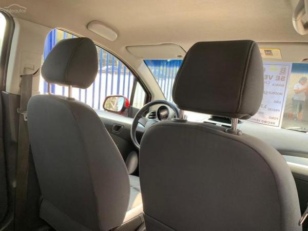 Chevrolet Spark LITE E5 1.0 MT año 2011