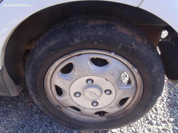 Chevrolet Spark  año 2011