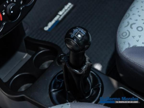 Chevrolet Spark  año 2012