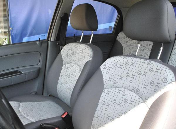 Chevrolet Spark LITE año 2012