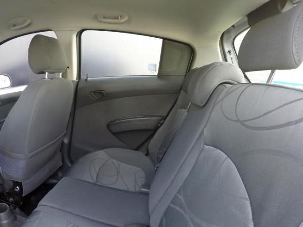 Chevrolet Spark GT AC año 2012
