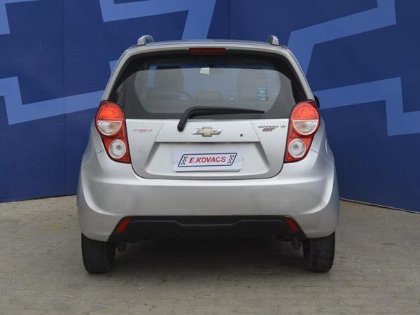 Chevrolet Spark gt lt año 2013