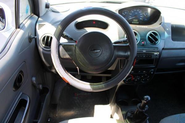 Chevrolet Spark LITE HB 0.8 año 2013