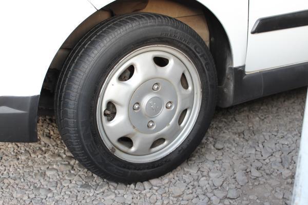 Chevrolet Spark  año 2013
