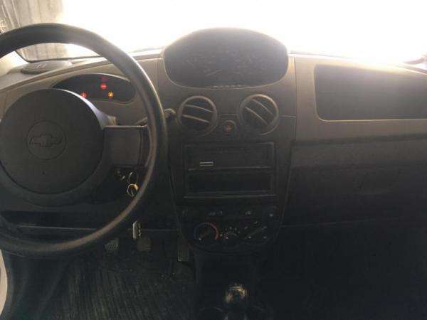 Chevrolet Spark LITE HB 1.0 año 2013