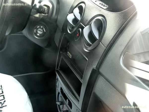 Chevrolet Spark 1.0 año 2013