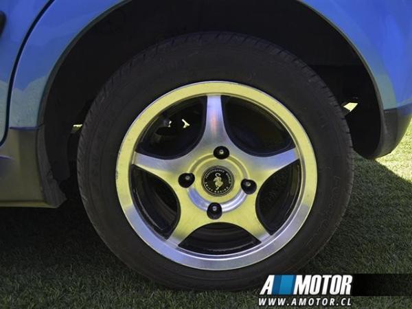 Chevrolet Spark lite año 2013