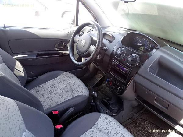 Chevrolet Spark LITE año 2014