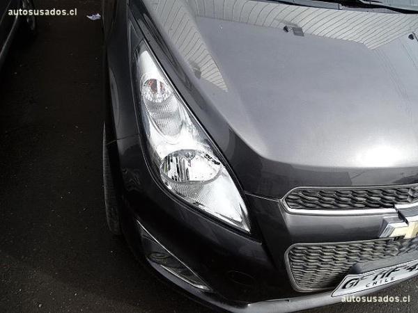 Chevrolet Spark 1.2 año 2014