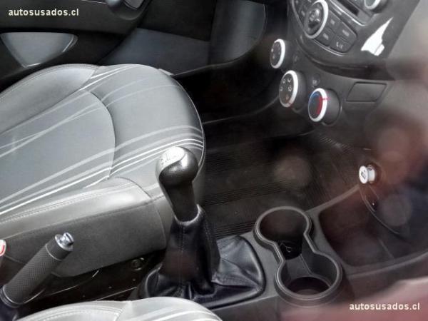 Chevrolet Spark GT II LT año 2014