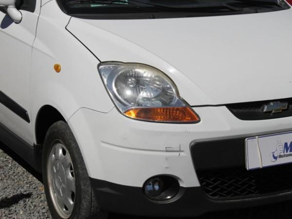 Chevrolet Spark LITE 800 año 2014
