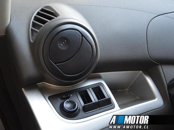 Chevrolet Spark gt año 2014