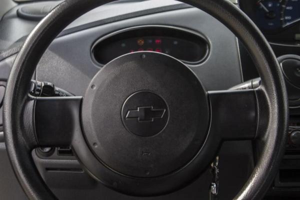 Chevrolet Spark LITE HB 1.0 año 2014