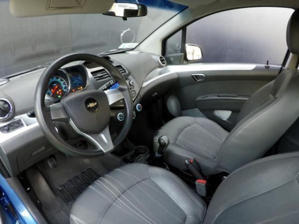 Chevrolet Spark VERSION GT año 2014